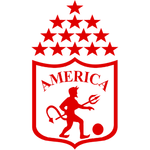escudo america de cali dream league soccer