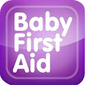 Baby First Aid Lite logo
