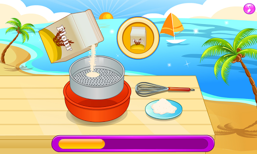 玩休閒App|Cooking Candy Cookies Game免費|APP試玩