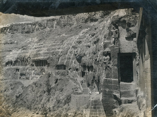Ajanta: Caves 10 to 17