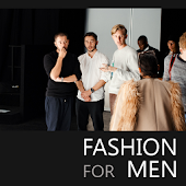 Fashion For Men Gallery