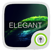 Elegant GO Locker Theme
