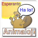 Esperanto Animals! icon