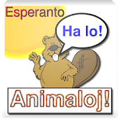 Esperanto Animals!