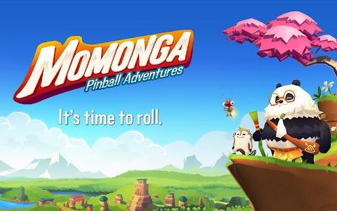 Momonga Pinball Adventures v1.2