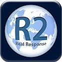 알투[R2, Real response] logo