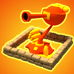 Happy Land Defender+ Free for PC and MAC