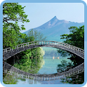 Nature Hokkaido Wallpaper icon