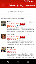 Yelp Screenshot 6