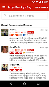Yelp screenshot 5