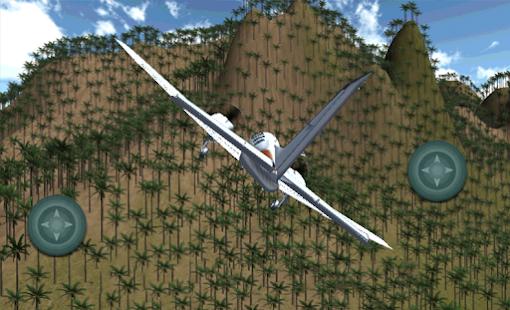 3D Flight Sim 模擬 App-愛順發玩APP