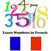 Learn Numbers in French Lang
