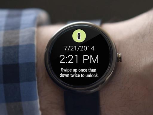 任務管理器- Android Wear - Google Play Android 應用程式