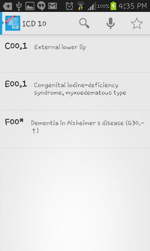 玩免費醫療APP 下載ICD 10 PREMIUM app不用錢 硬是要APP
