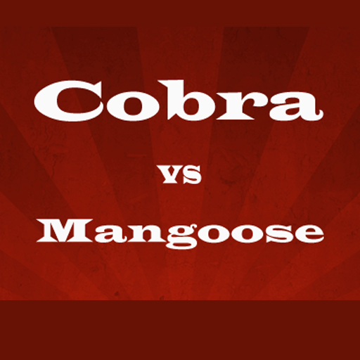 Cobra vs Mangoose Fight Videos 娛樂 App LOGO-硬是要APP