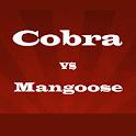 Cobra vs Mangoose Fight Videos icon