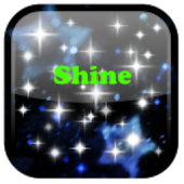 Theme for Lg Home-Shine