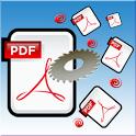 PDF Cutter icon