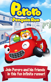 Pororo Penguin Run Screenshot 6