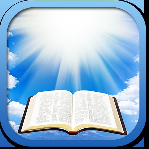 Kinh Thánh + LOGO-APP點子