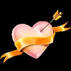Mensagens de Amor (SMS) icon