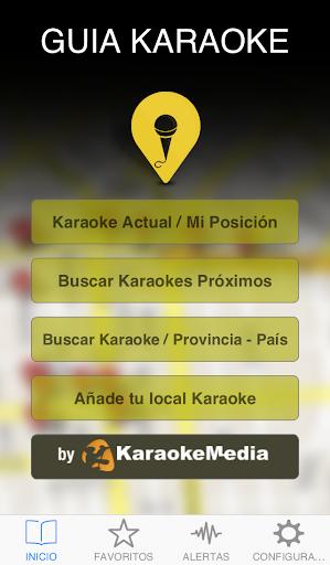 Guia Karaoke