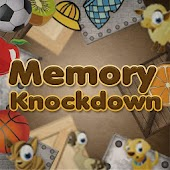 Learn English-Memory Knockdown