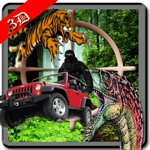 Apk file download  Wild Hunter:Animals 1.1  for Android 1mobile