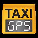 Taxímetro GPS logo