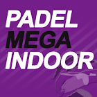 Padel Mega Indoor icon