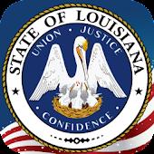 Louisiana Laws (LA State law)