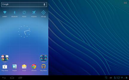 Sidebar Plus (Multi-bars) Screenshot 3