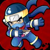 Ninja Jump 3