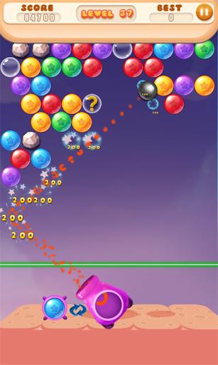 Bubble Star 2