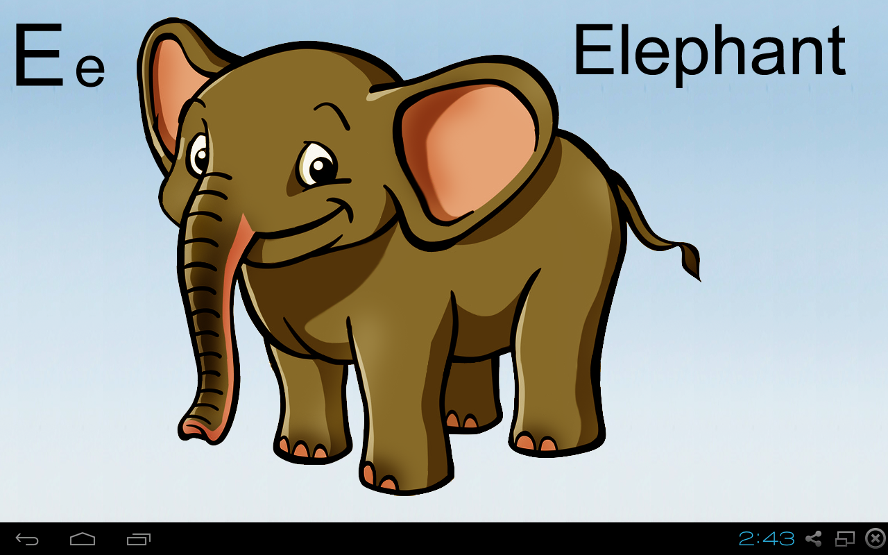 learn abc alphabet for kids android apps on google play