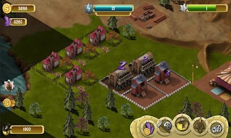 Screenshot of Gaslight