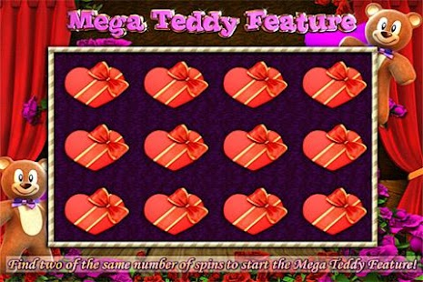 Mega Hearts 2 Slots - screenshot thumbnail
