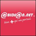 Abidjan.net icon