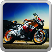 Bike Road Sprint 3D