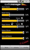 Screenshot of AM Skin : GlowPurple