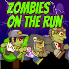 Zombies on the Run HD icon