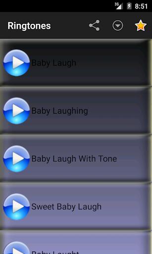婴儿笑混音