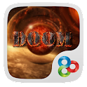 DOOM GO Launcher Theme icon