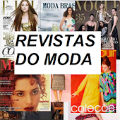 Revistas do moda br