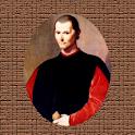 De Principatibus – Maquiavelo logo