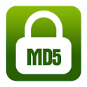 MD5 Hash Calculator logo