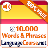 Learn Spanish Words Free