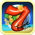 Theme Slots icon