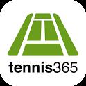 テニスニュース/世界の最新テニス情報がサクサク読める icon