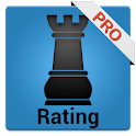 Chess Rating Pro icon